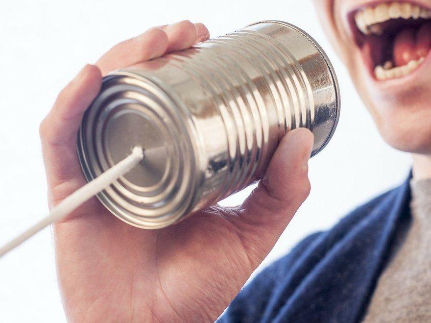 Вербална комуникация